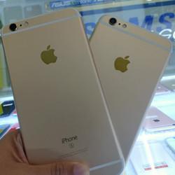 jual iphone 6s plus bekas murah harga terbaru 2021