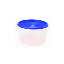 Kiramas Seal ware 3,8 Liter - 2980 Blue / Toples Makanan