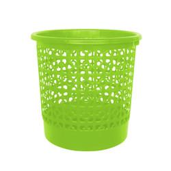 Kiramas Clover Dustbin 1115 - Green/Tempat Sampah Jaring
