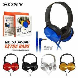 Headset Stereo Extra Bass JBL SONY VIVO OPPO REALME (RANDOM)