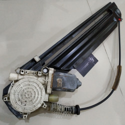 Original Bmw E39 Facelift Regulator + Motor Pw Belakang Kanan