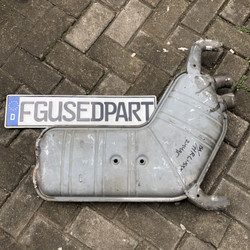 Original Bmw e34 530i Resonator 0230360700