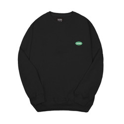 Sweater Rown Division Brooader Green