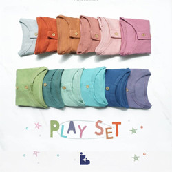 Little Palmerhaus Play Set