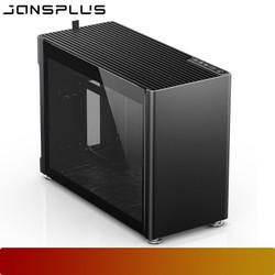 JONSPLUS i 100 Pro Tempered Glass Black