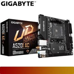 Bundling AMD Ryzen 3 3300X (Tray) & GIGABYTE - A520I AC