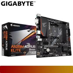 Bundling AMD Ryzen 3 3300X (Tray) & GIGABYTE - A520M AORUS ELITE