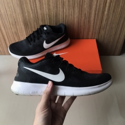 Jual Nike Free Rn 2017 Model & Desain Terbaru - Harga July 2021