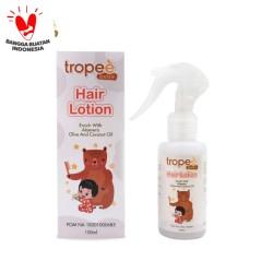 Tropee Bebe - Lotion Rambut (Hair Lotion) 100ml