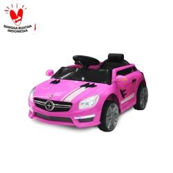 Mobilan Aki M-5688 (Pink) PMB
