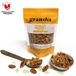 Granola Banana Walnut 100gr