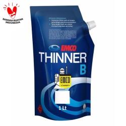 Emco Thinner B - 1 liter