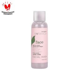 Mineral Botanica Acne Care Facial Wash 100ml