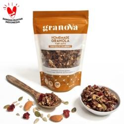 Granola Chocolate Cranberry 100gr