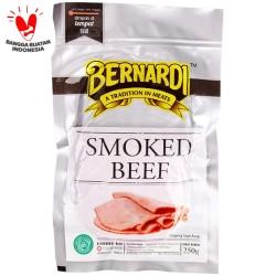 BERNARDI SMOKED BEEF BULAT 250 G