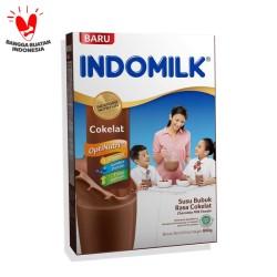 Indomilk Susu Bubuk Cokelat 800 gr x Pcs