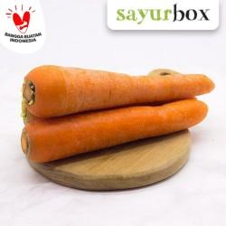 Wortel Brastagi Value (Sayurbox)