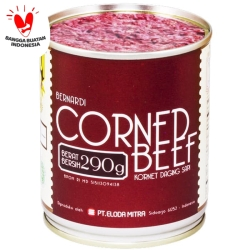 BERNARDI CORNED BEEF 290 GR