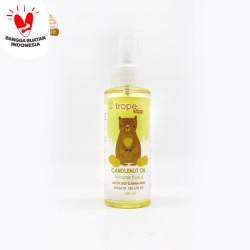 Tropee Bebe - Minyak Kemiri (Candlenut Oil) 100ml