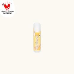 Raw Honey Lip Balm - Buttered by FSS For Skin's Sake