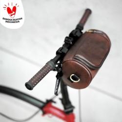 LONDON bag - Tas Sepeda - bicycle bike bag - Sling Bag The Daily Smith