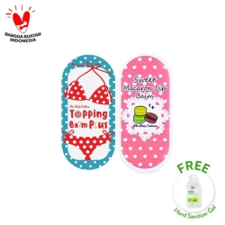 The Body Culture Paket Sweet Topping