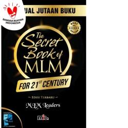Secret Book of MLM For 21st Century