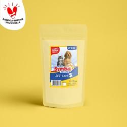 Partner Symba Refill Pouch Isi Ulang 275ml - Penghilang Bau hewan