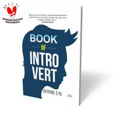 Buku Book Of Introvert