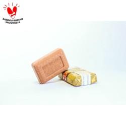 Bee Brand Soap Sandalwood 80 gr / Sabun Kesehatan