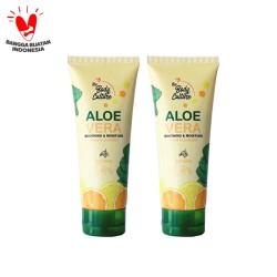 BUY 1 GET 1 Aloe Vera Facial Wash with Citrus