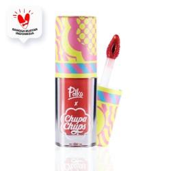 Polka X Chupa Chups Lip Tattoo Cherry Crush