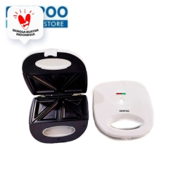 Denpoo Sandwich Toaster / Pemanggang Roti DS 12