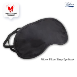 Penutup Mata Tidur / Willow Pillow Sleep Eye Mask