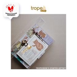 Tropee Bebe - Starter Gift Set 100ml