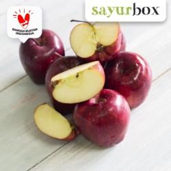 Apel Washington Import 500 gram Sayurbox