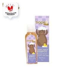 Tropee Bebe - Shampo Kemiri (Candlenut Shampoo) 70ml