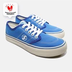 Sepatu Sneakers - Saint Barkley Edinburgh Classic Blue