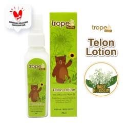 Tropee Bebe - Telon Lotion (Baby Blossom) 70ml