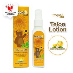 Tropee Bebe - Telon Lotion (Orange Blossom) 70ml