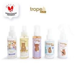 Tropee Bebe - Natural Drops 100ml