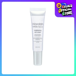 Wardah White Secret Brightening Eye Cream 10 ml