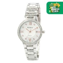 Jam Tangan Bonia Rosso Jam Tangan Wanita BR10282-2353S Original