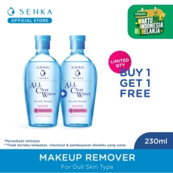 [BUY 1 GET 1 LIMITED STOCK!] All Clear Water White 230ml