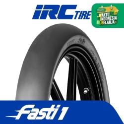 Ban Motor IRC 130/70-17 M/C 62S FASTI 1 T/L Tubeless