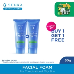 [BUY 1 GET 1 LIMITED STOCK!] Perfect Whip Fresh 50gr