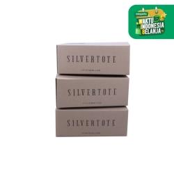 Kotak Kardus Silvertote Small