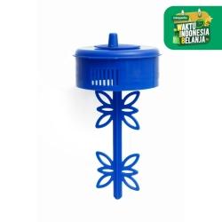 Rovega Premium Water Jug Teko Air Food Grade Set dengan Gelas WATERJUG