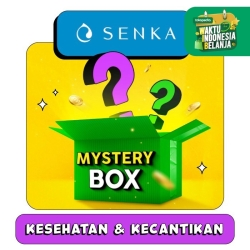 Senka Perfect Mystery Box