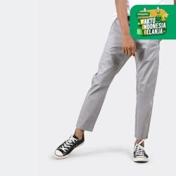 Celana Trouser CELCIUS B2872C Biru